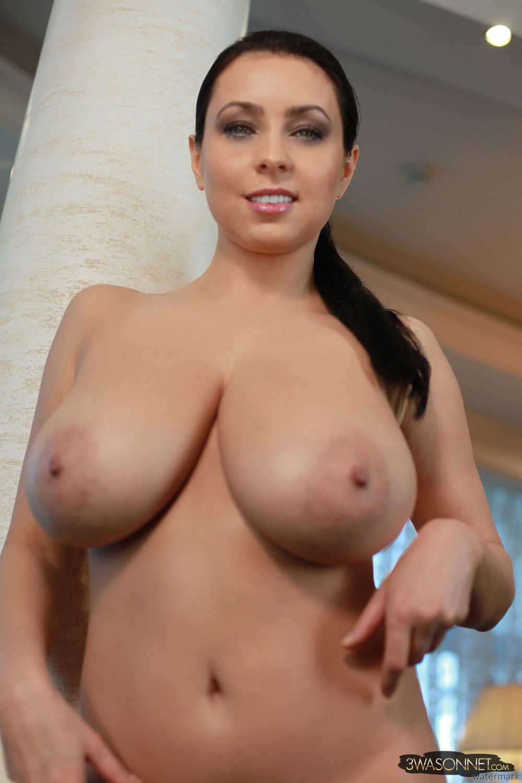 Ewa Sonnet Full Frontal Nudity-3271