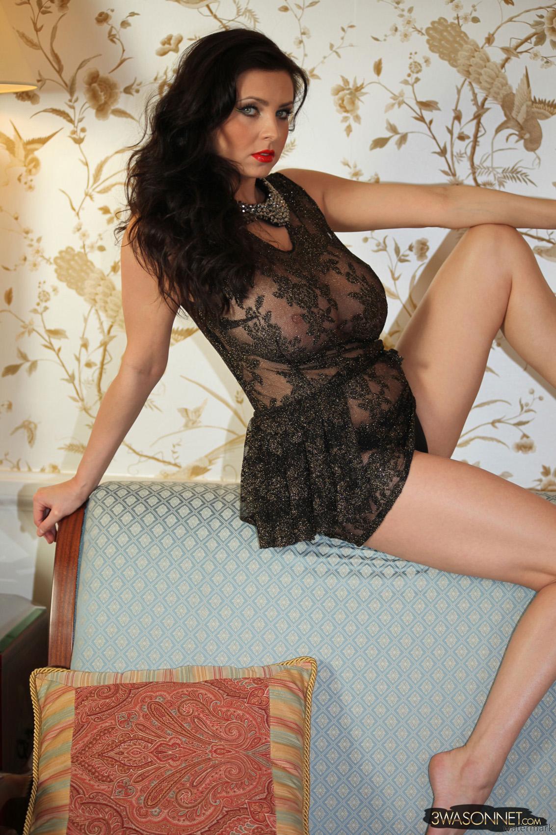 Ewa Sonnet desnuda - Página 2 fotos desnuda,