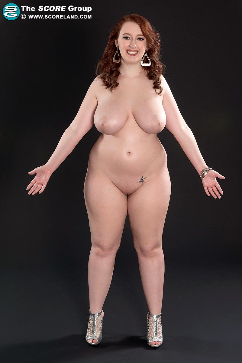 Felicia Clover Curves