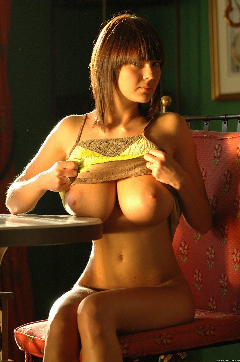 busty gabrielle nude