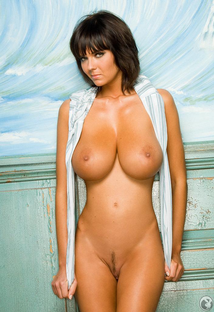 Zania burlechenko nude