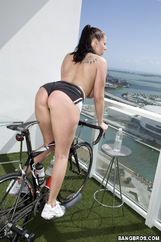 gianna michaels workout