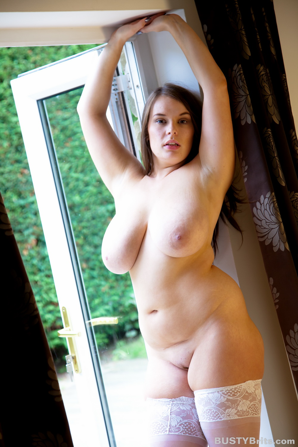 Regret, Busty brits naked boobs