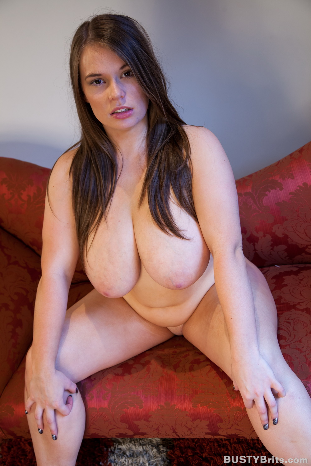 Busty britain pussy