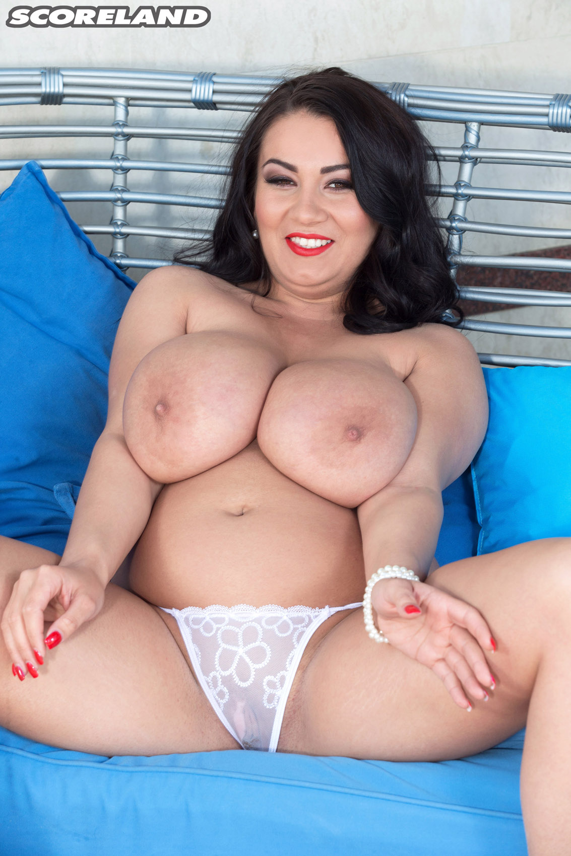 Helen Star Busty Babe Slapping Her Huge Boobs And Ass Tnaflix Porn Pics