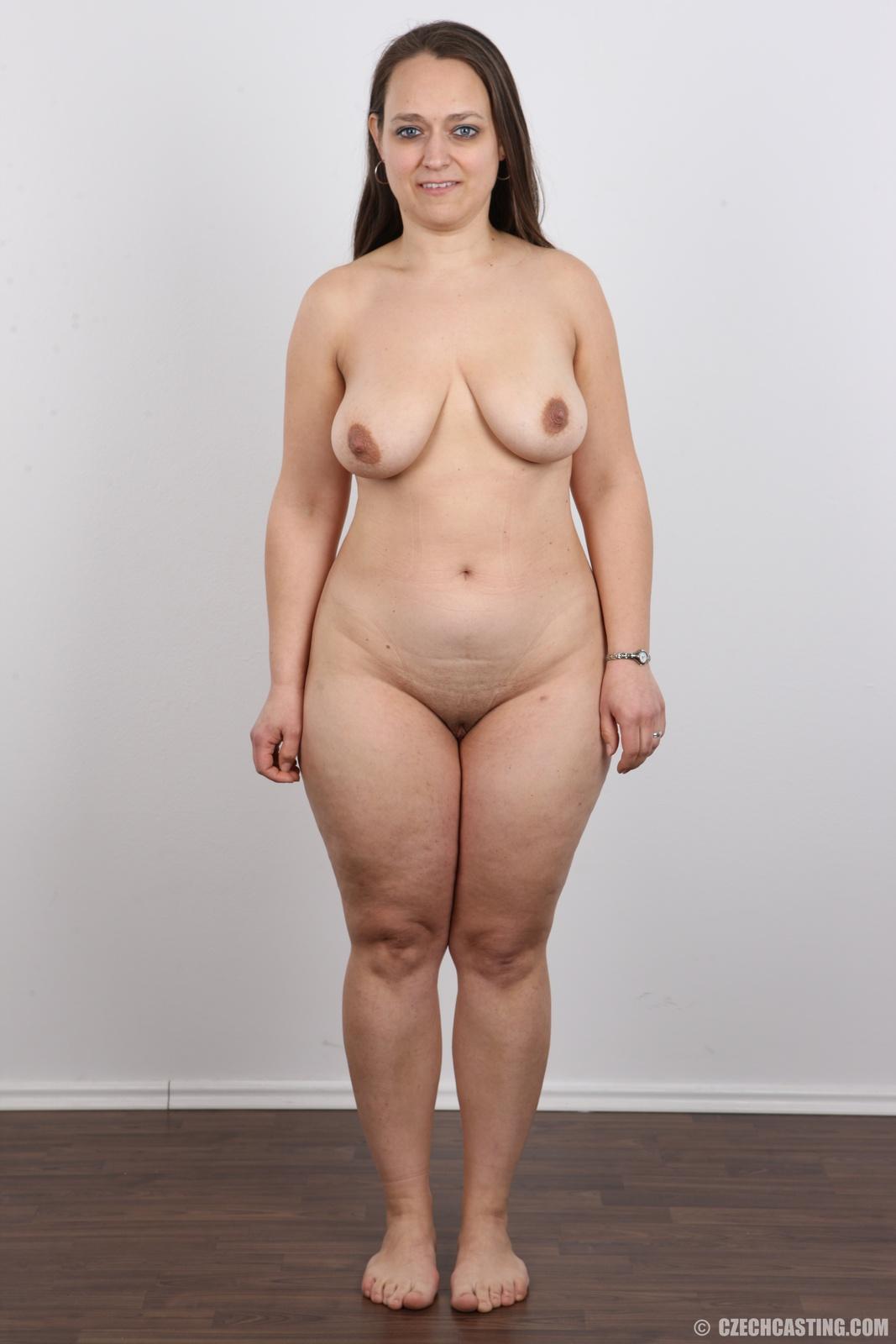 Czech casting magic big boobs veronika 2711 4