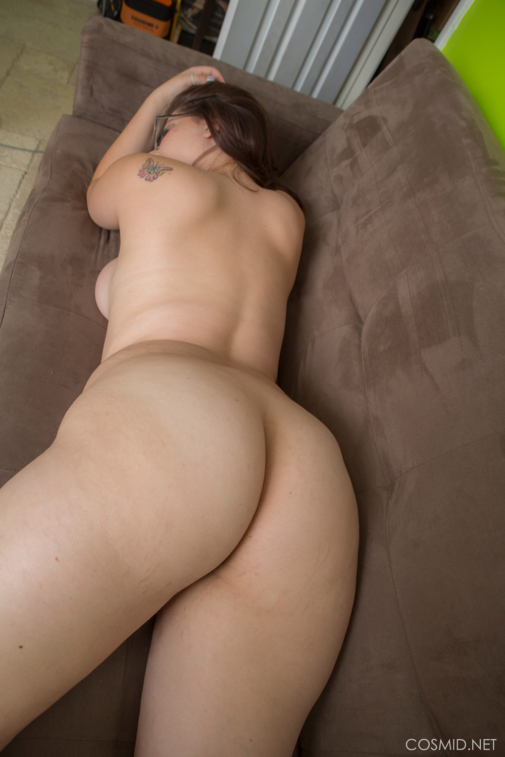 Nude ivana videos think only!