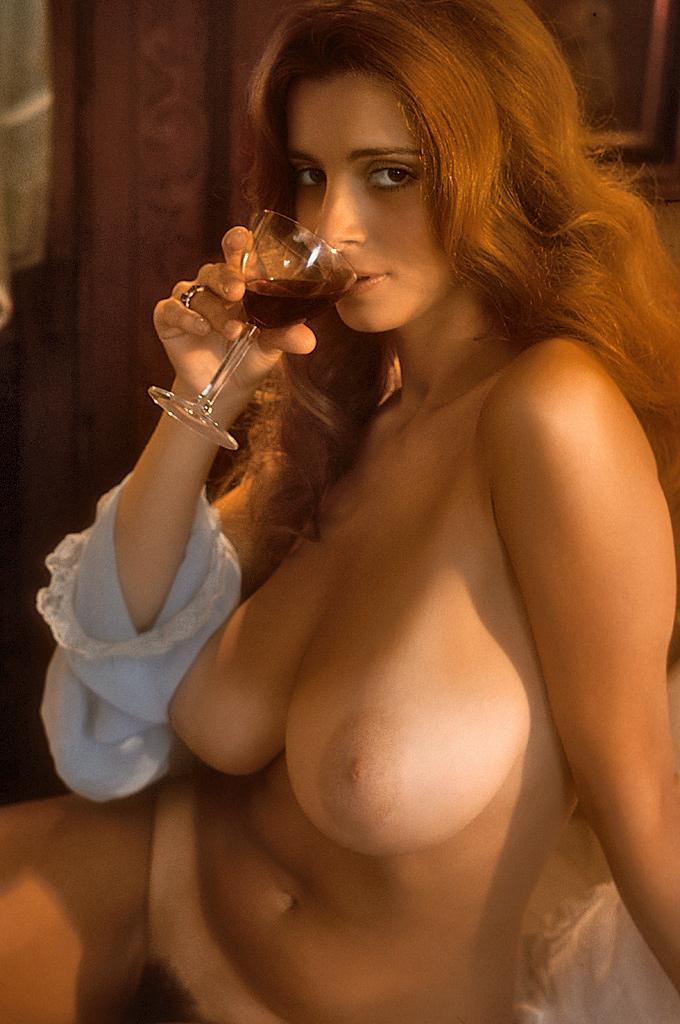 Girl nude porn stars