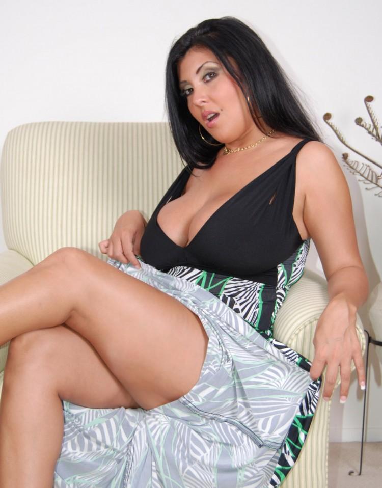 Jaylene Rio Evening Dress