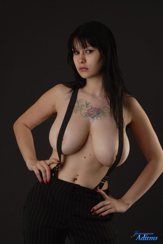 Jennique Adams Porn