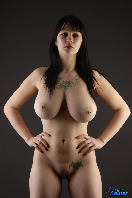 jennique adams nude
