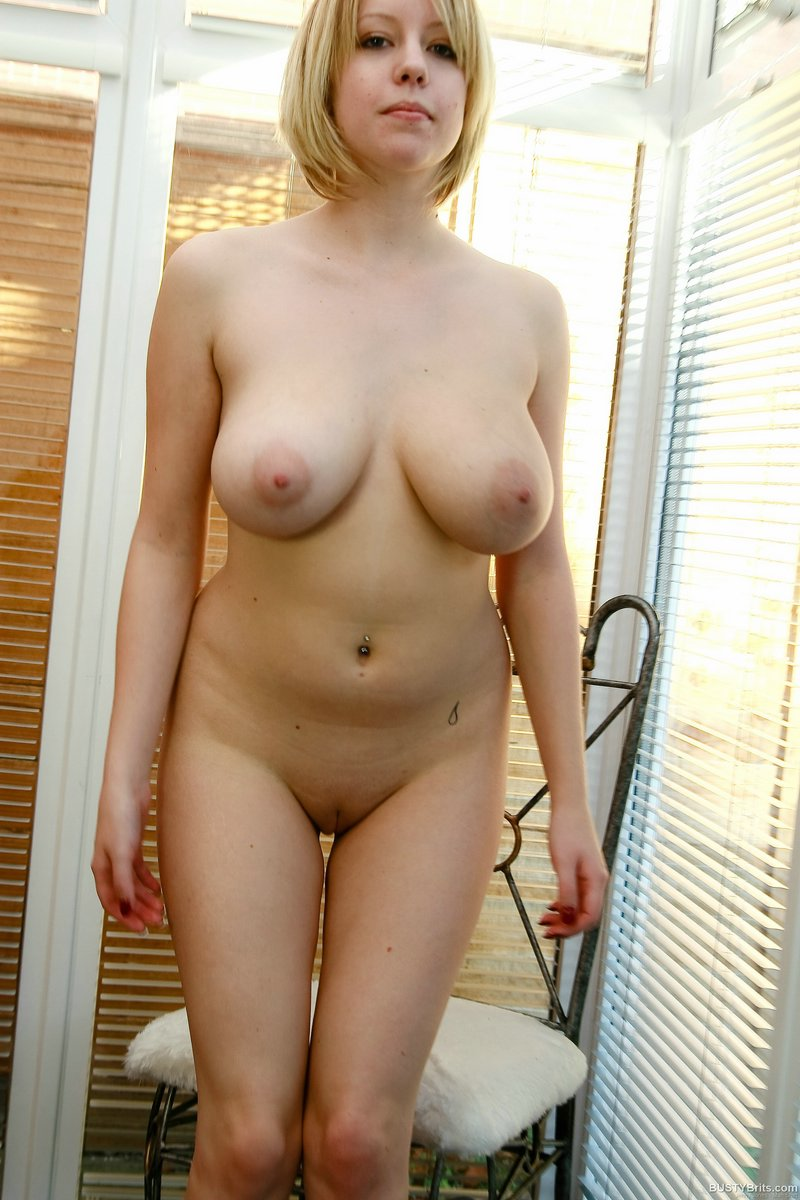 naked women from the uk with big tits