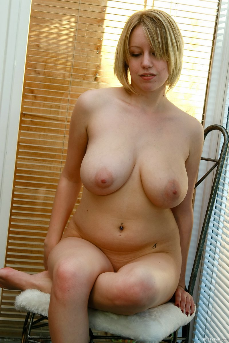 Busty brits naked boobs possible fill
