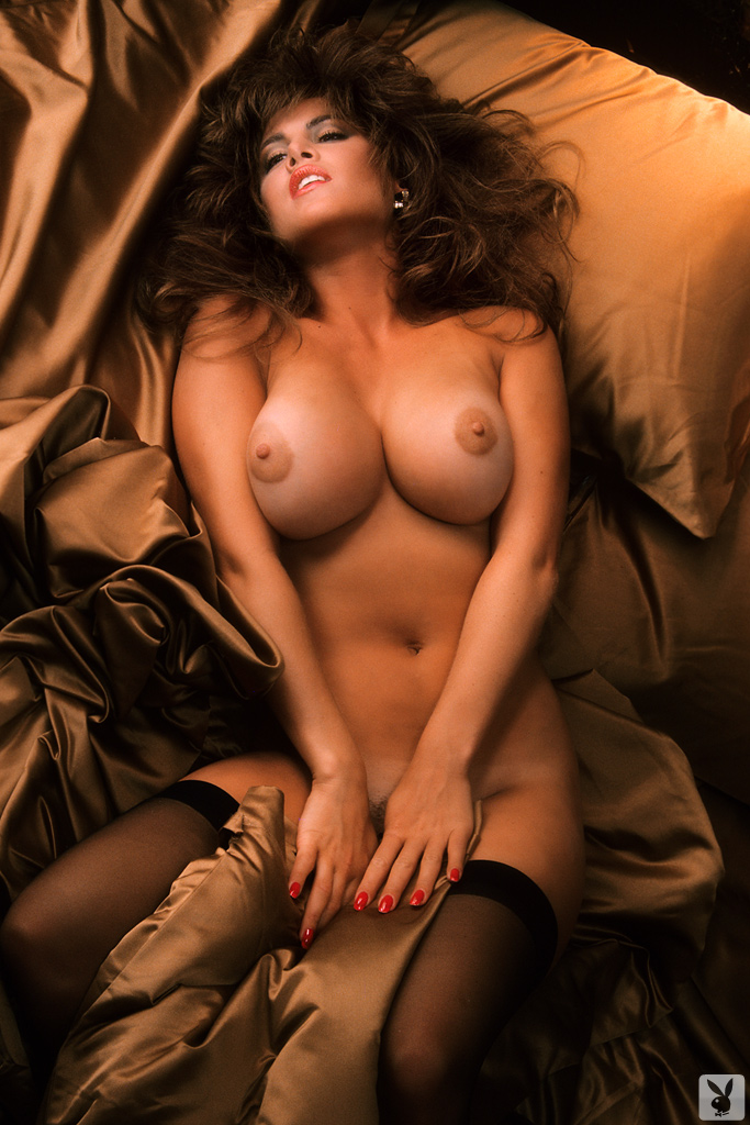 Slender black breasts