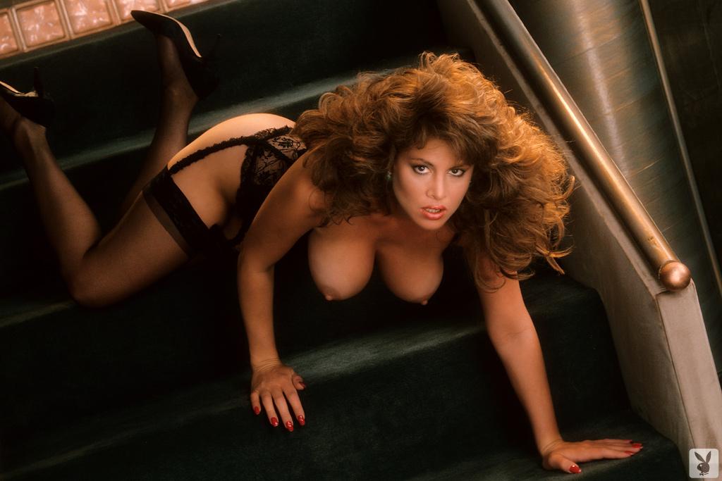 Jessica Hahn Playboy