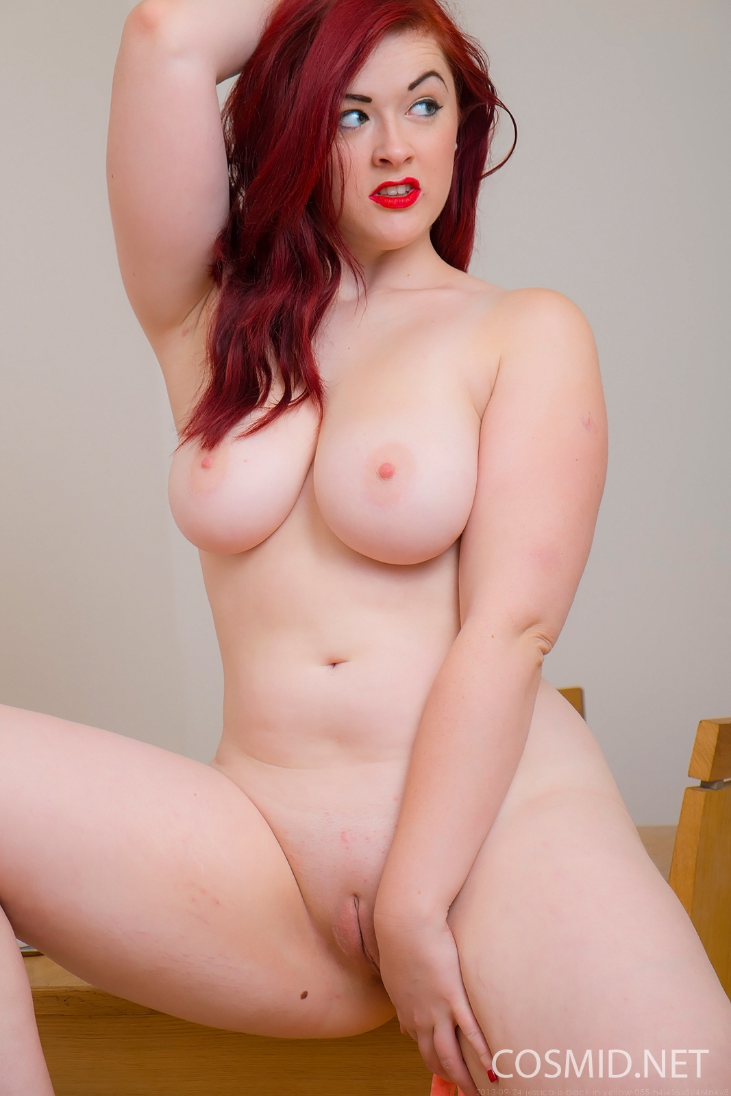 Jessica Rose Cosmid