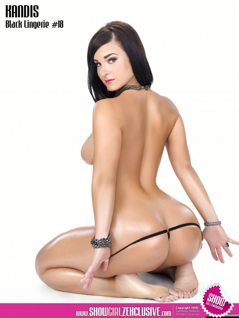 Curves ass nude