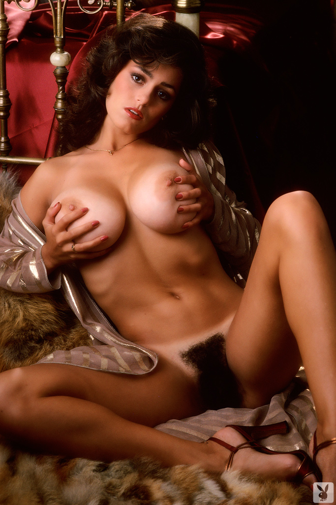 from Manuel big breasted playmates nude