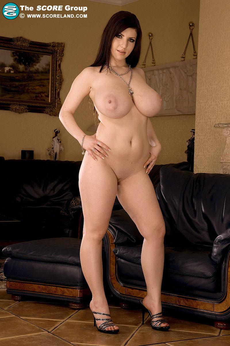 nude women Voluptuous
