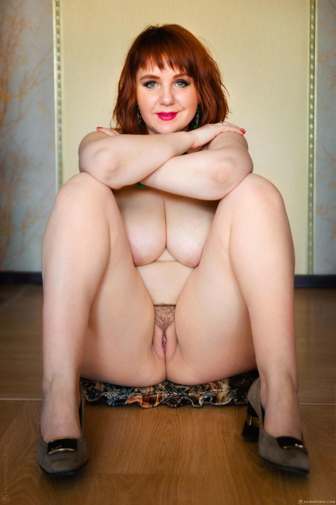 big curves nudes