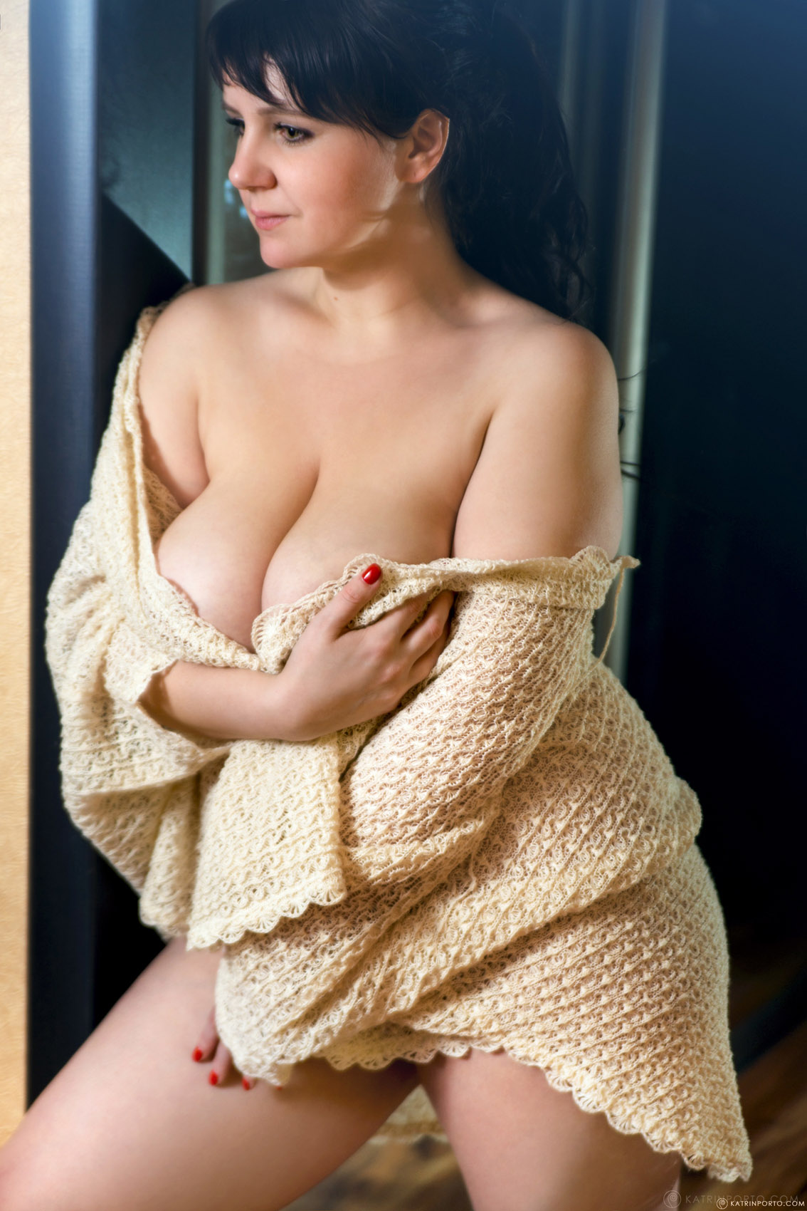Katrin porto body massage with rimming and blowjob - 1 4