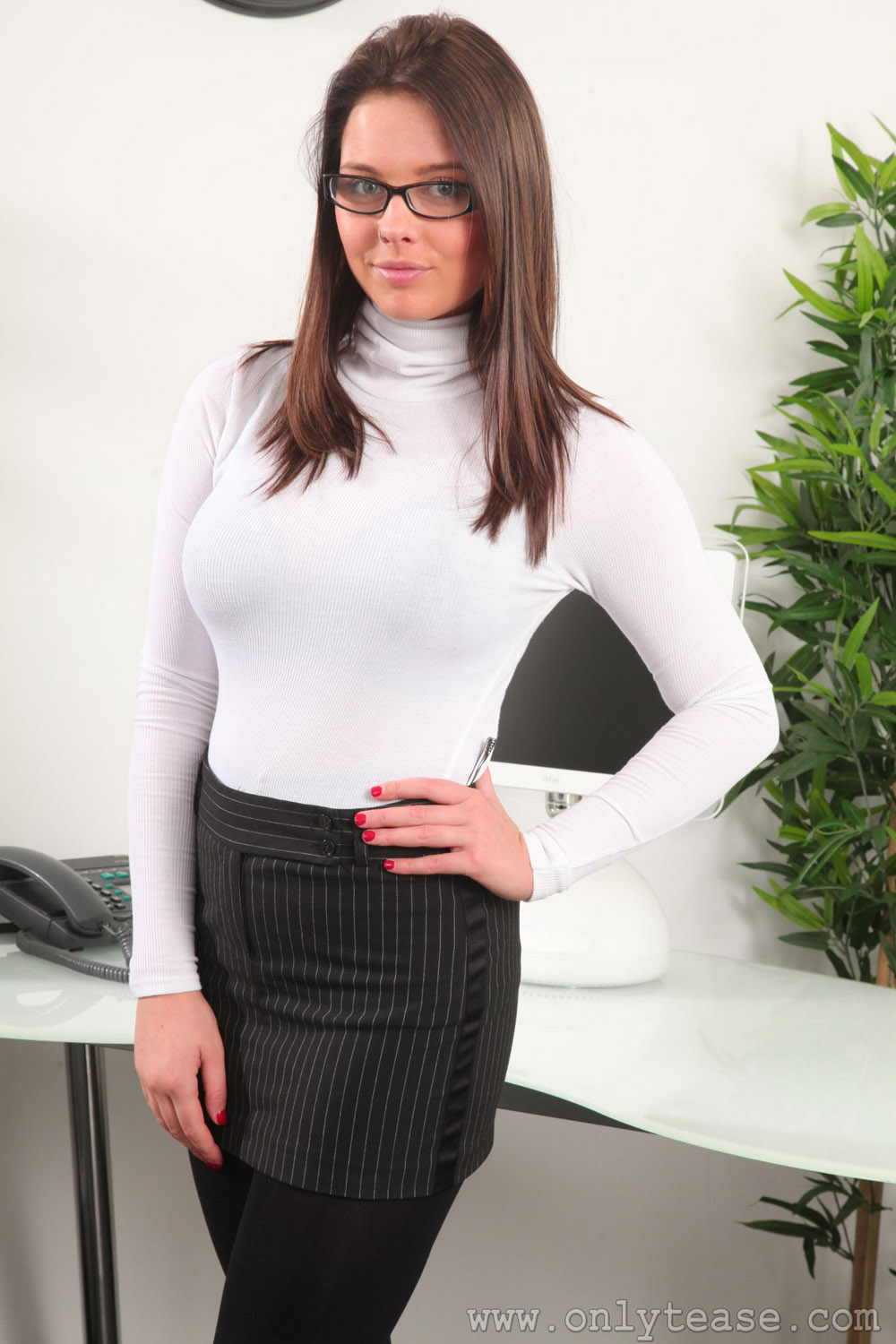Click here to see Kay @ Only Tease