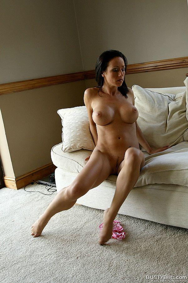Salli richardson nude clip
