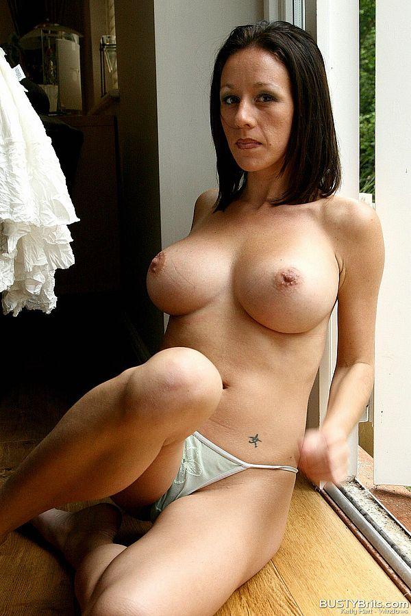 Granny flashing boobs nude-5535