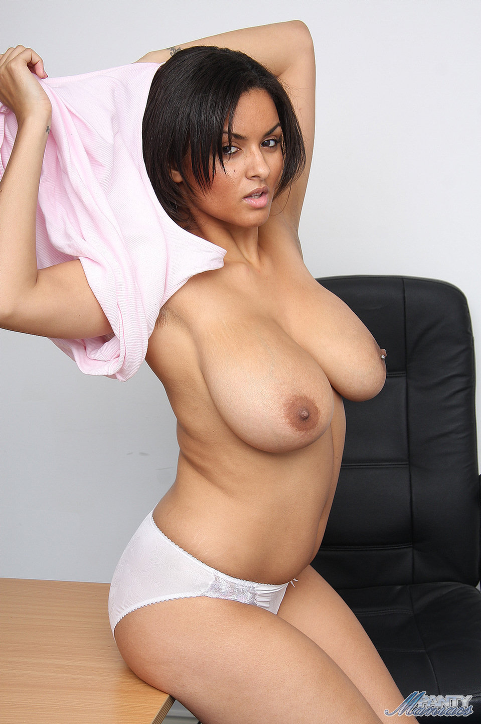 Kelley Scarlett Nude