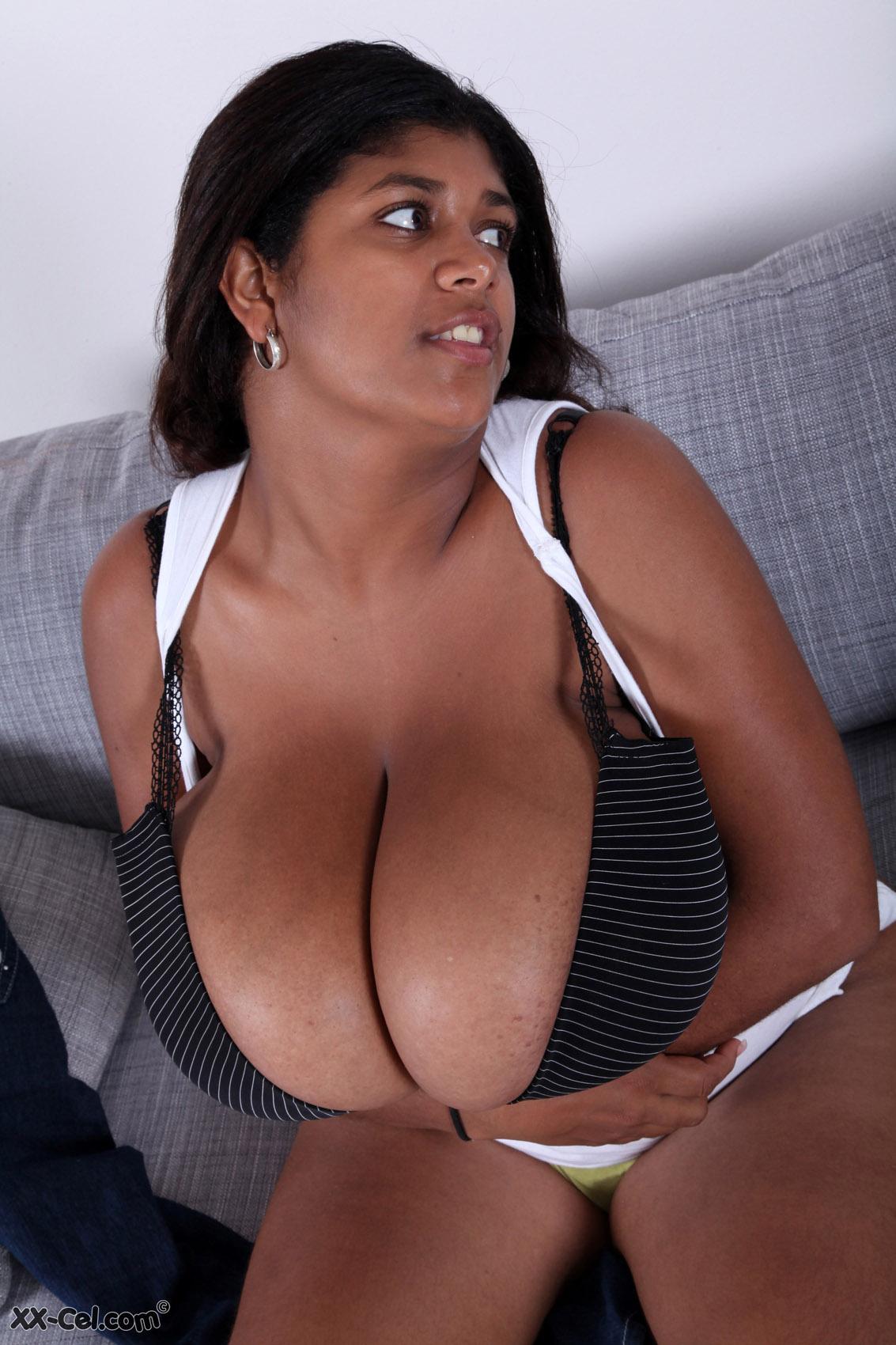 ... Kristina Milan Boobs Tits Breasts XX Cel