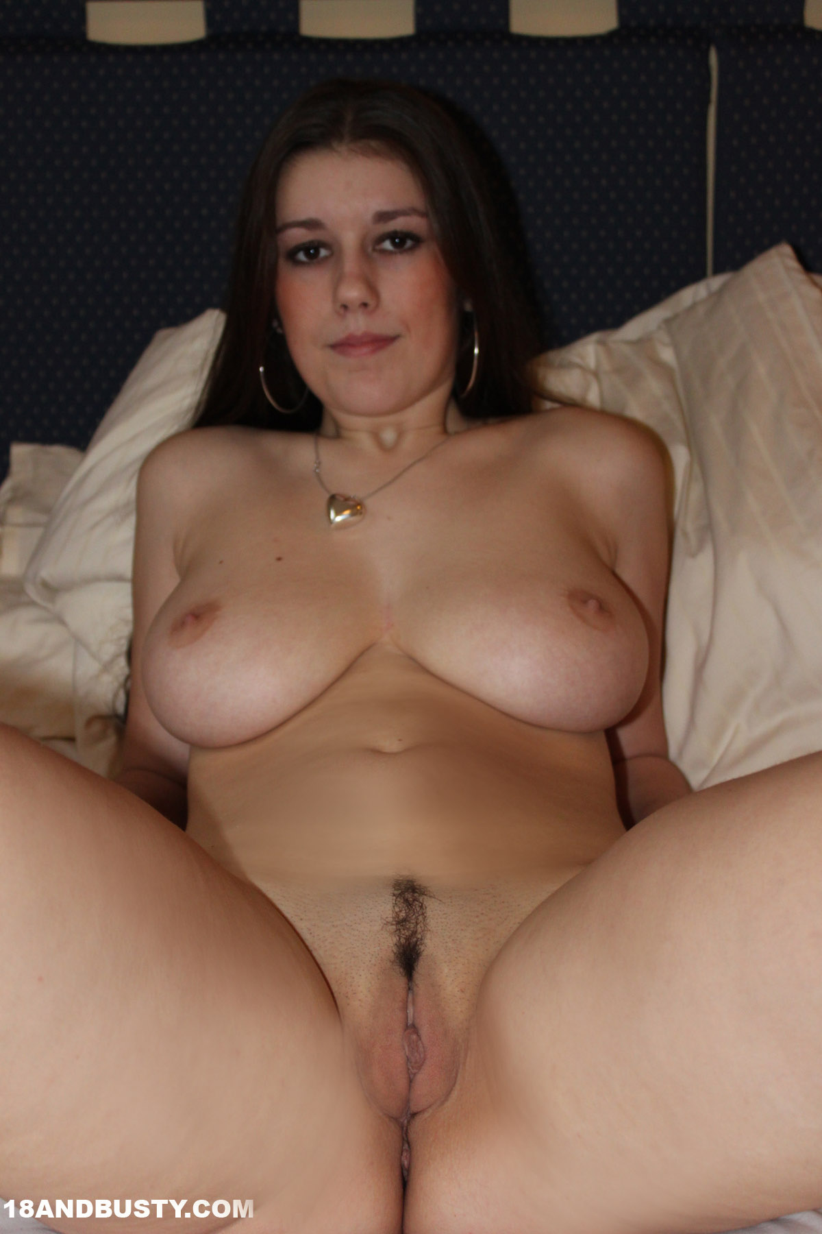 nude busty ladies