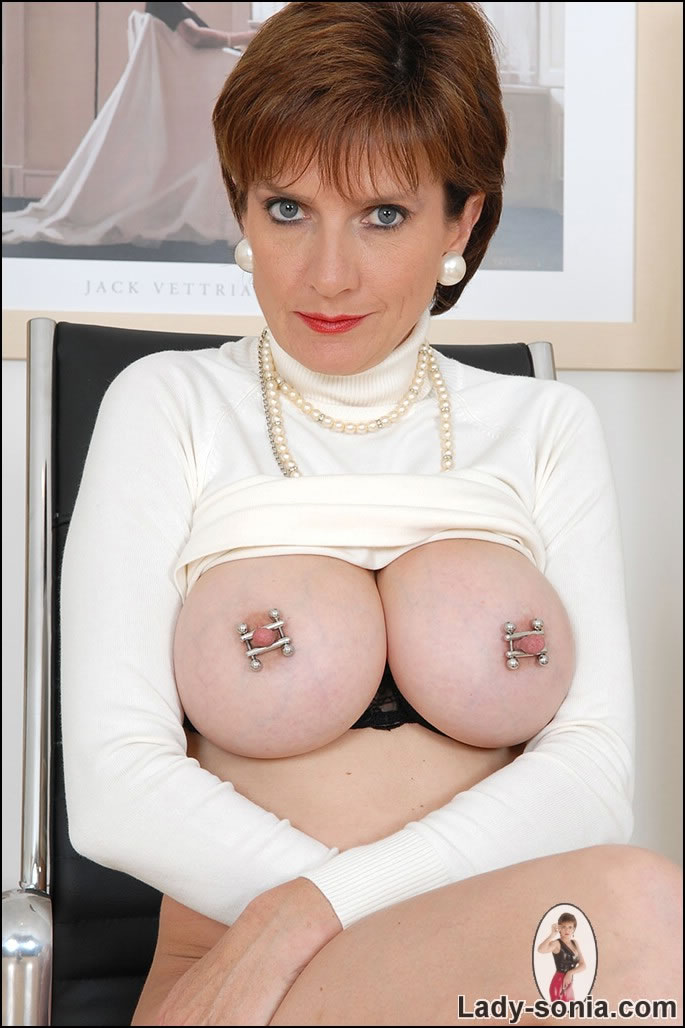 Gina Gerson Sex Video