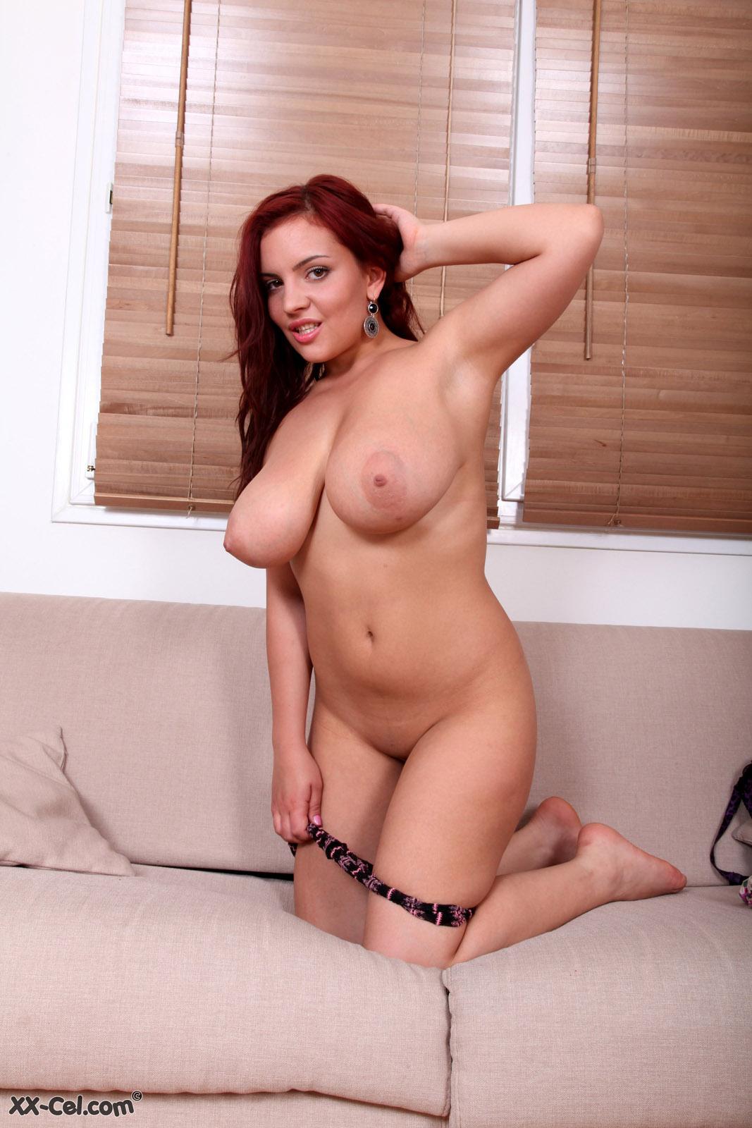 Lana ivans big tits