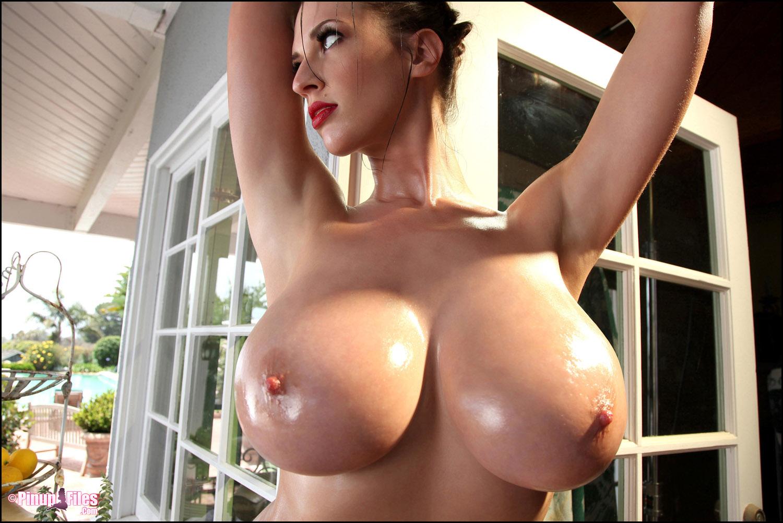 lanas big tits