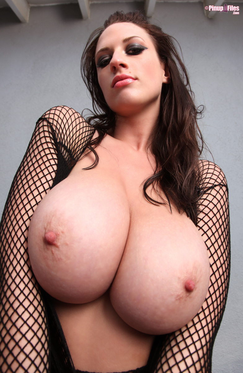pictures of naked pregnant womens swollen breasts