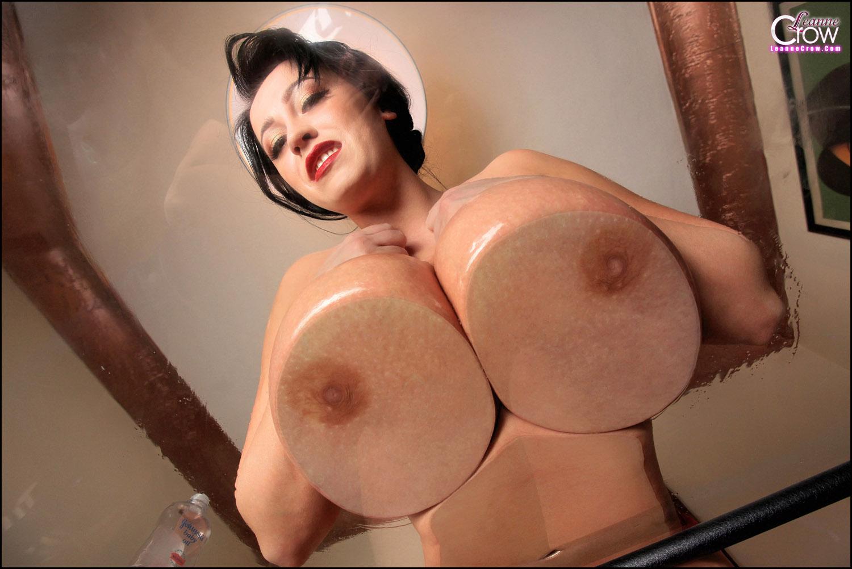 Wish boobs naked