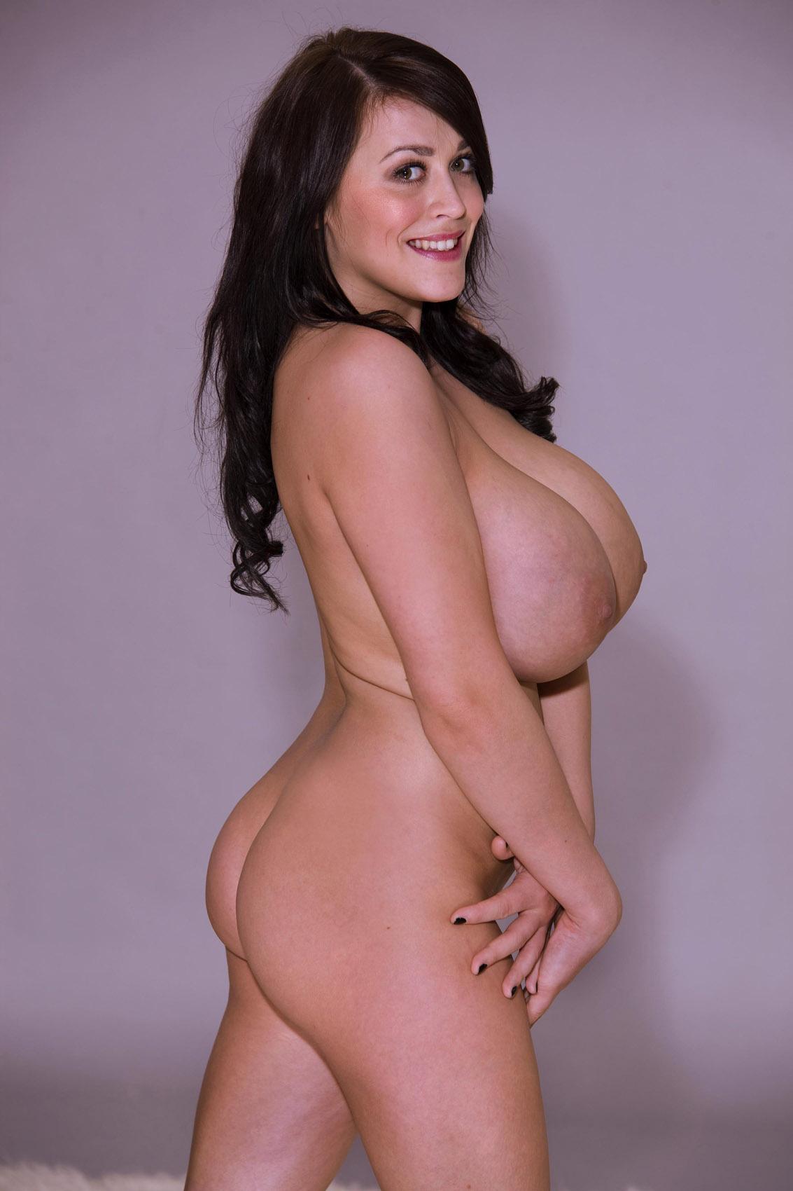 pics Leanne crow nude