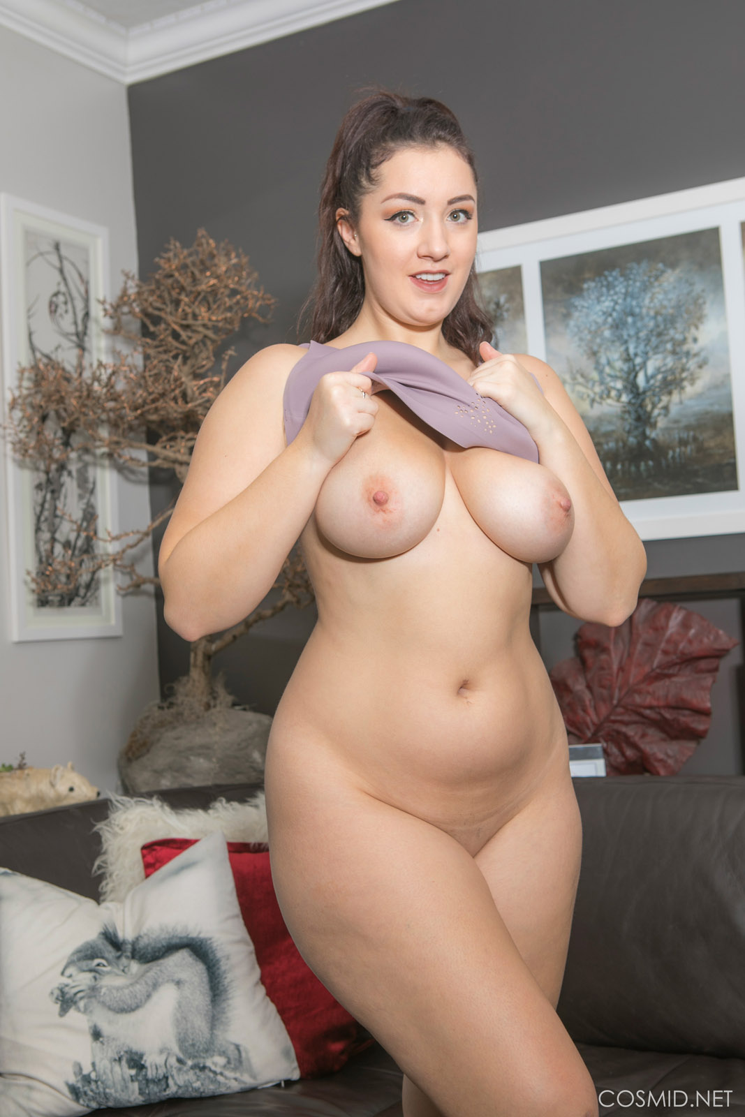 perfect nude thick girls