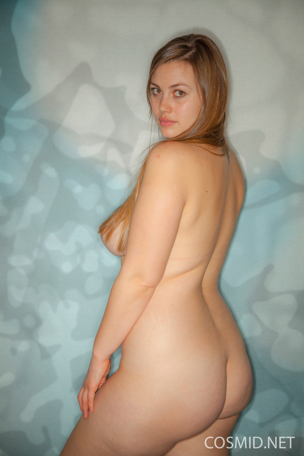 Lillias White Curvy Newcomer Cosmid-1522