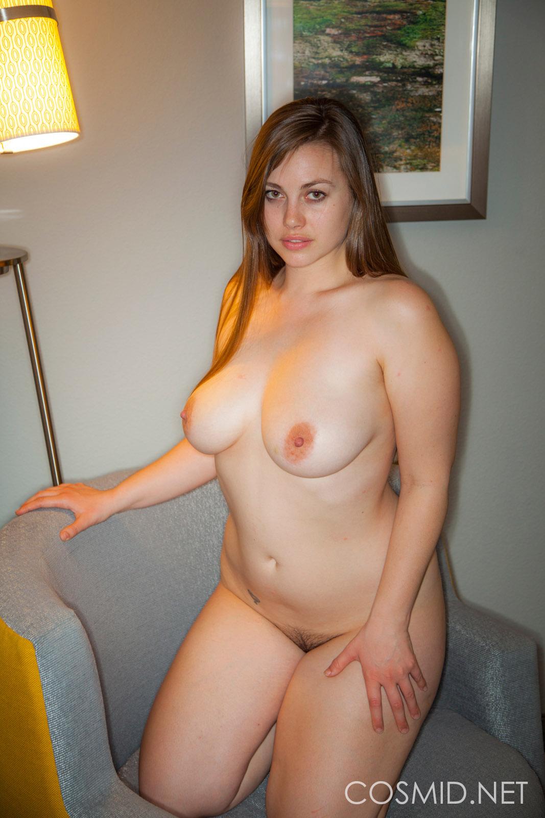 Blonde porn actress