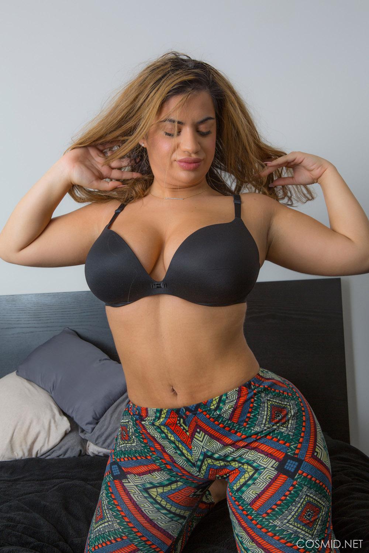 Lisa Martiz The Biggest Butt Cosmid
