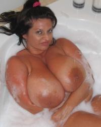 Maria Moore Webcam