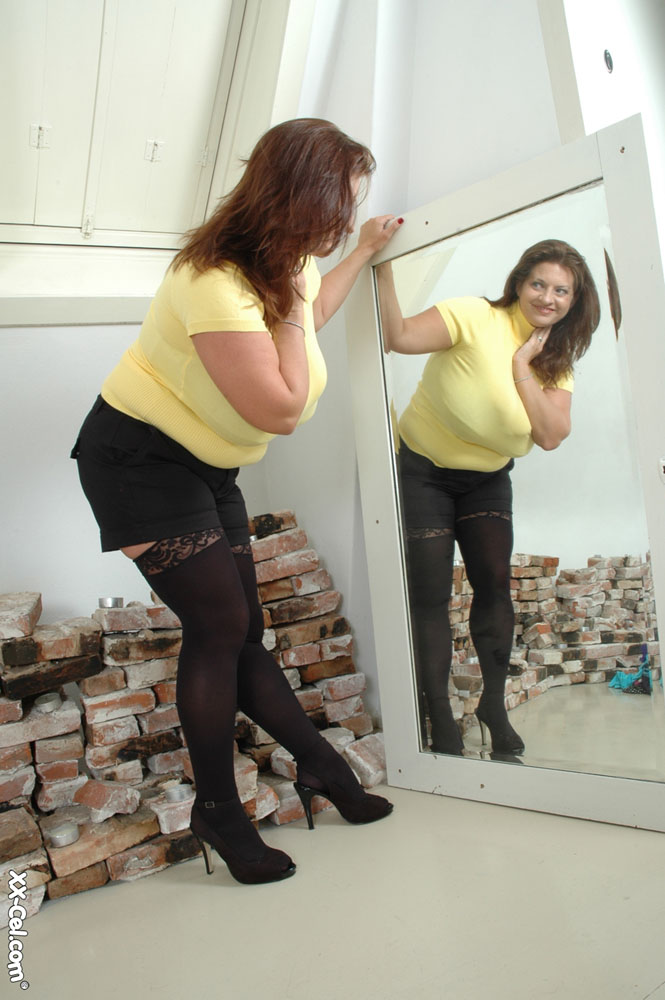Laura orsolya huge tits - 4 7