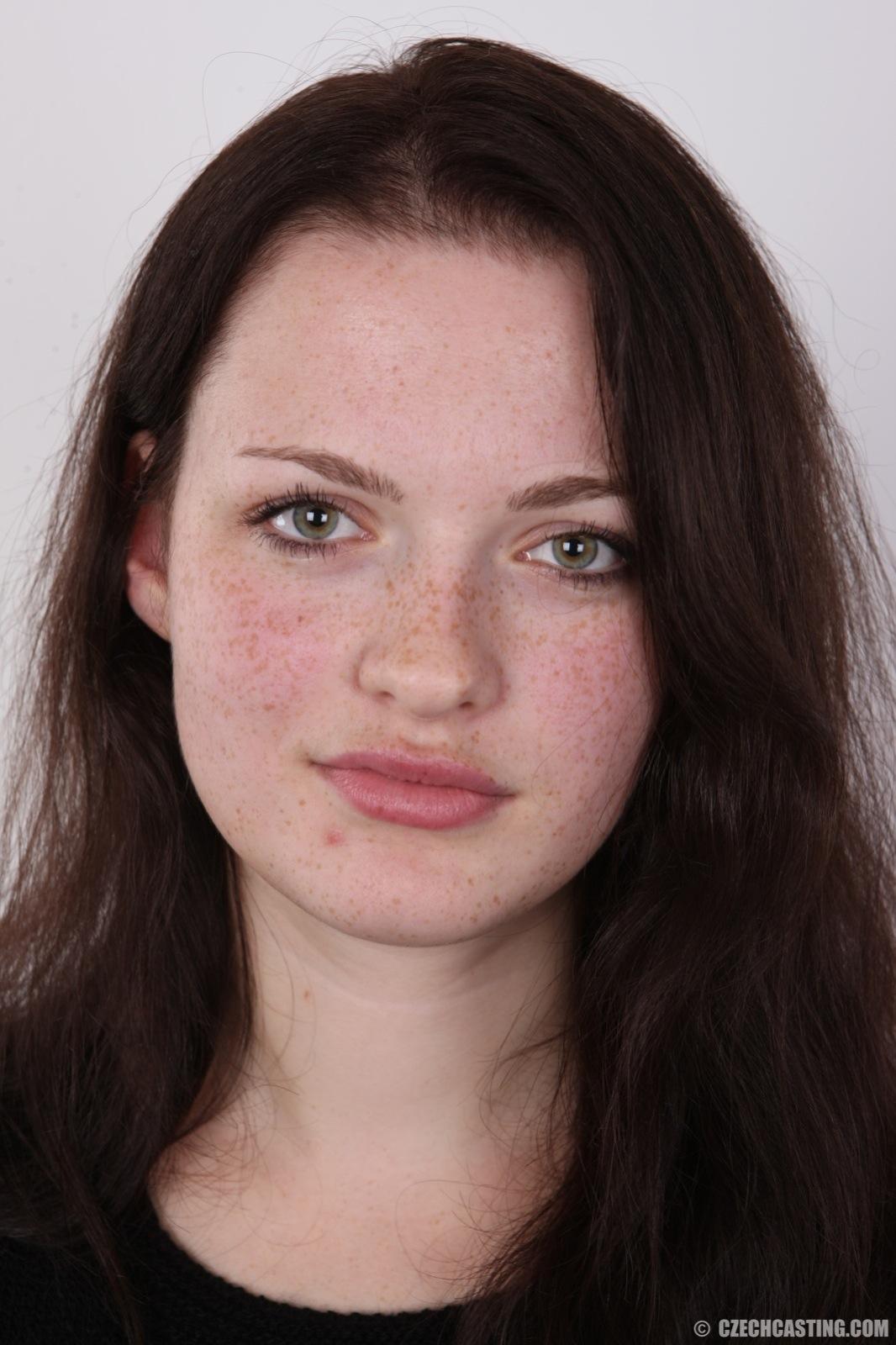 Czech casting marie