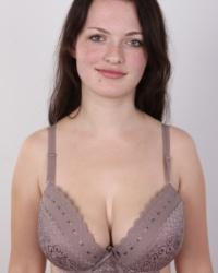 Marie Czech Casting Freckles