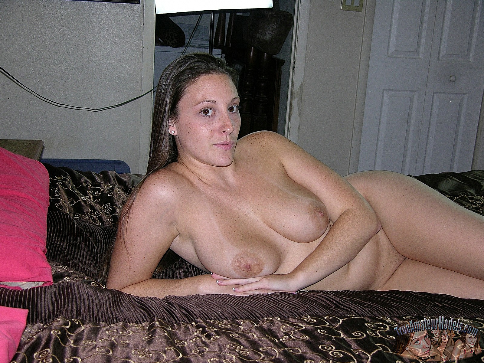 tits True amateur models big
