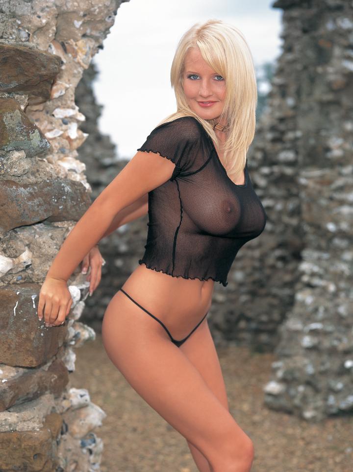 2 horny babes in black seams - 3 2