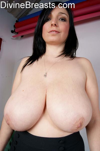 Redhead big tits tattoos