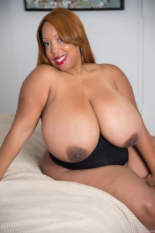Ebony nudes pic