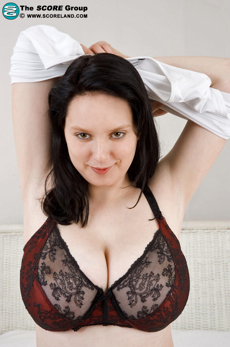 Tits irish porn big